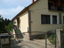 Accommodation Lake Balaton, Szigligeti Apartment