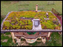 Accommodation Bistrița-Năsăud county, Popasul Verde