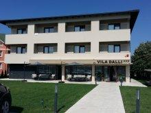 Villa Boghiș, Dalli Villa