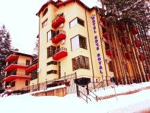Cazare județul Braşov, Hotel Edy's Royal