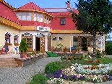 Pensiune Őriszentpéter, Hotel & Restaurant Alpokalja