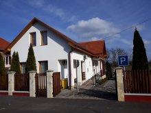 Accommodation Mogyoróska, Üveghíd B&B