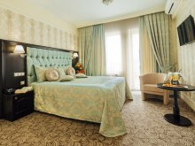 Hotel Cluj county, Stil Hotel
