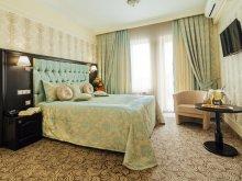 Hotel Turda, Hotel Stil