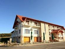 Apartman Călinești-Oaș, Kemsilvanum Panzió