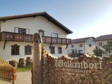 Szállás Drumul Carului, Wolkendorf Bio Hotel & Spa