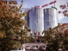 Accommodation Cârstovani, Helin Hotel
