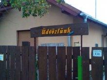 Szállás Balatonakarattya, Horváth Apartmanház