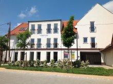 Accommodation Hungary, Ecohostel