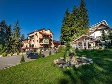 Accommodation Bănești, Eden Grand Resort Hotel