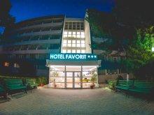 Szállás Mangalia, Favorit Hotel