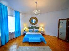Accommodation Hunedoara county, Negustorului B&B