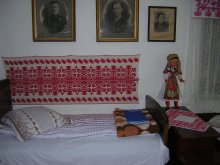 Vendégház Kisgalgóc (Glogoveț), Anna Panzió