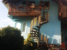 Travelminit bed & breakfast, Eszter Guesthouse