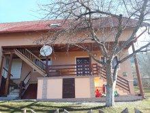 Accommodation Valea Rece, Emese Kulcsár Guesthouse