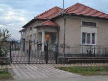 Pensiune Bolovănești, Pensiunea Bolinger