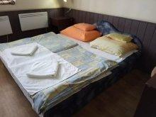 Accommodation Miszla, Katica B&B and Camping
