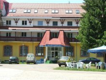 Hotel Sânmartin, Hotel Iadolina