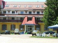 Szállás Várasfenes (Finiș), Iadolina Hotel