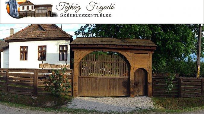 Tájház Guesthouse Bisericani