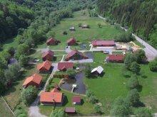 Accommodation Vărșag, NAP Park