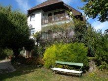 Accommodation Lake Balaton, Gilda Apartment