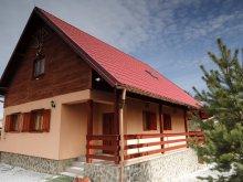 Accommodation Valea Rece, Szarvas Guesthouse