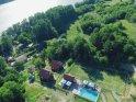 Cazare Țigănași Vila 2 Complex Turistic Comoara Istrului