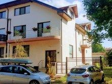 Accommodation Brebeni, Sanitas Villa