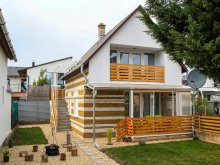 Discounted Package Maklár, Green Stone Apartments