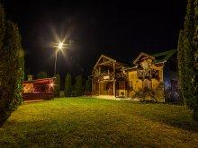 Szállás Maros (Mureş) megye, Travelminit Utalvány, Vulpea Kulcsosház