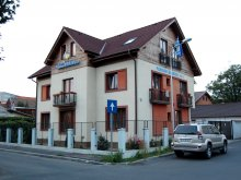 Accommodation Mărunțișu, Pension Bavaria