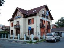 Panzió Lisznyópatak (Lisnău-Vale), Pension Bavaria