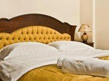 Hotel Satu Nou (Glodeanu-Siliștea), Hotel Maryo