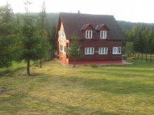 Szállás Várasfenes (Finiș), Unde Intoarce Uliul Kulcsosház
