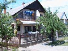Apartament Nagykónyi, Apartament Eruska