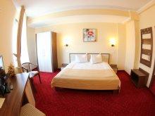 Hotel Vingard, Hotel Stefani