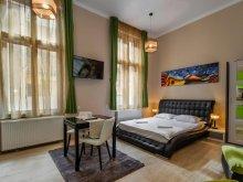 Accommodation Bănești, Evergreen Studio - Select City Center Apartments