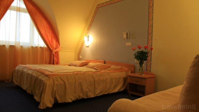 Hotel Négy Évszak Superior Hajdúszoboszló