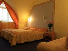 Hotel Tiszalök, Hotel Négy Évszak Superior