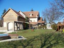 Accommodation Pest county, Baráti Guesthouse
