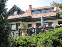 Casă de oaspeți Veszprém, Casa de oaspeţi Erdei