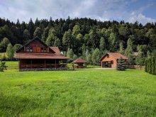 Guesthouse Barajul Zetea, Ivola Guesthouse