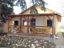Vacation home Abádszalók, Körös - Lak Guesthouse