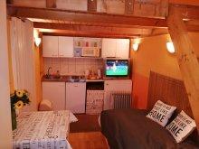 Accommodation Dunaharaszti, Hernád Apartment