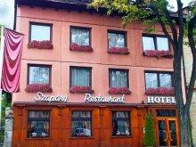 Hotel Zebegény, Hotel Gloria