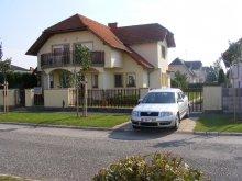 Cazare Zsira, Apartament Abigel