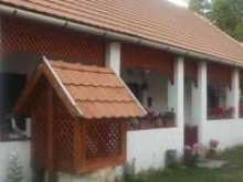 Accommodation Sajógalgóc, Bekecs Guesthouse