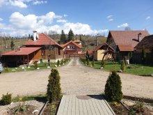Accommodation Valea Rece, Bella B&B