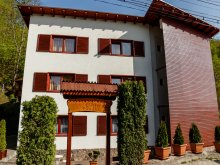 Bed & breakfast Mureş county, Éva Guesthouse